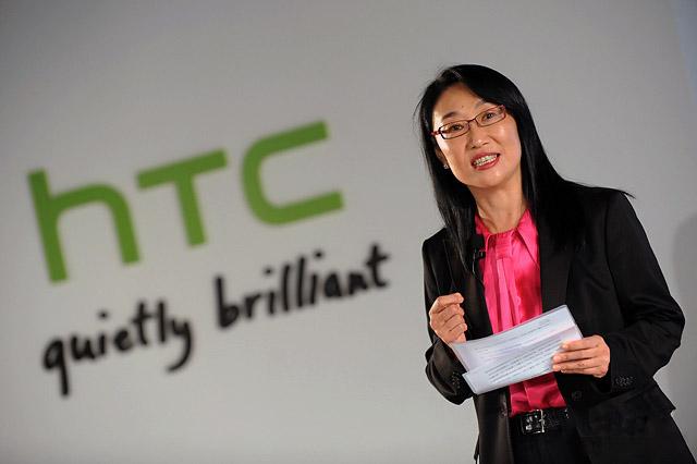 HTC ceo