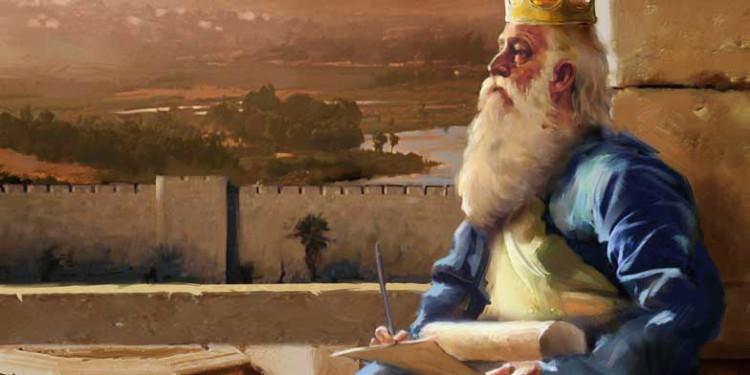 Biblical wealth