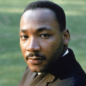 Martin Luther King pic