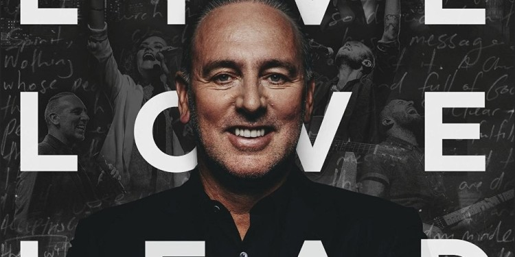 Brian Houston Quote