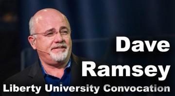 Dave Ramsey - Liberty University