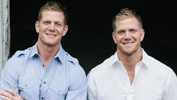 Benham Brothers - Quotes