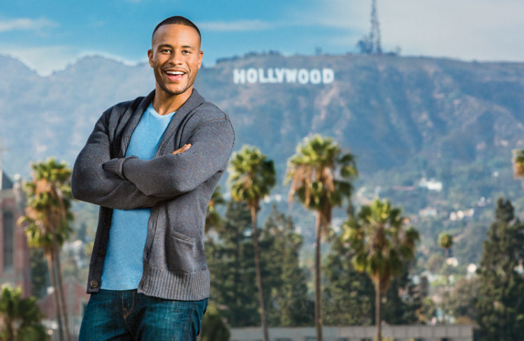 Devon Franklin - Hollwood
