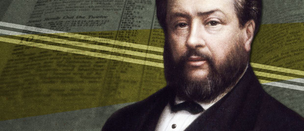 Charles Spurgeon - Quotes