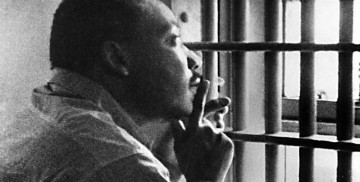 Martin Luther King - (Jail)