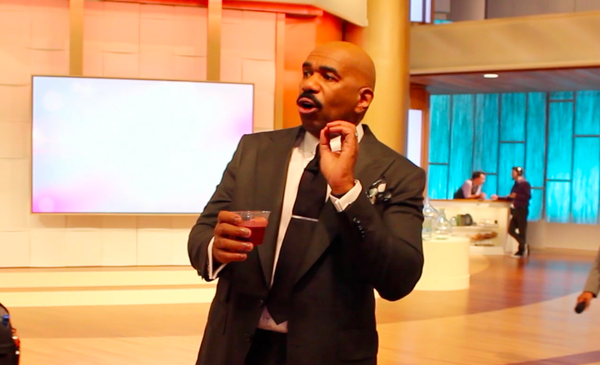 Image source: YouTube.com (Steve Harvey)