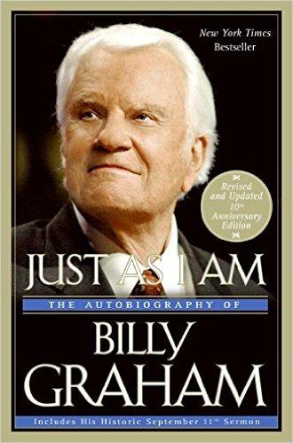 Billy Graham -book