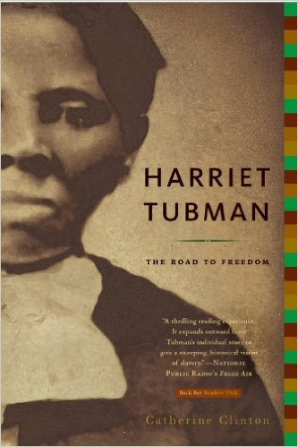 Harriet Tubman - Book