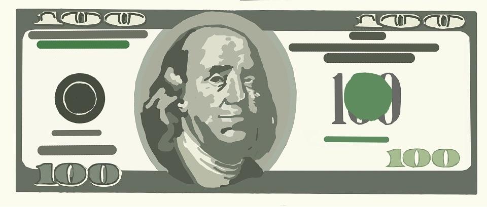 100 prayer points for financial breakthrough - Jesus POWER!