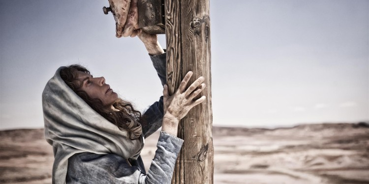 Movie title - Son of God