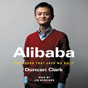 Alibaba - Audio book