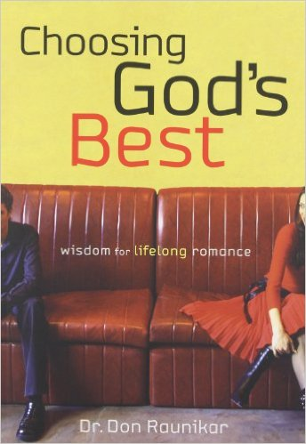 God's best - book