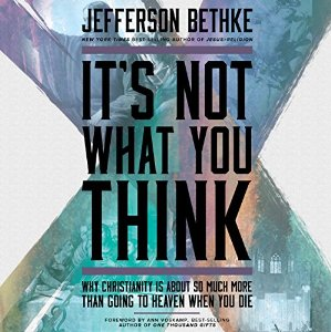 Jefferson Bethke - Audiobook