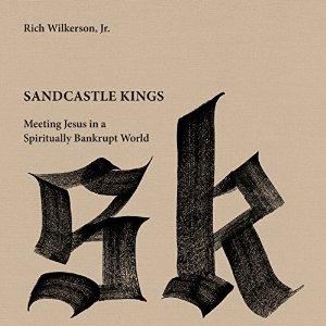 Rich Wilkerson - book
