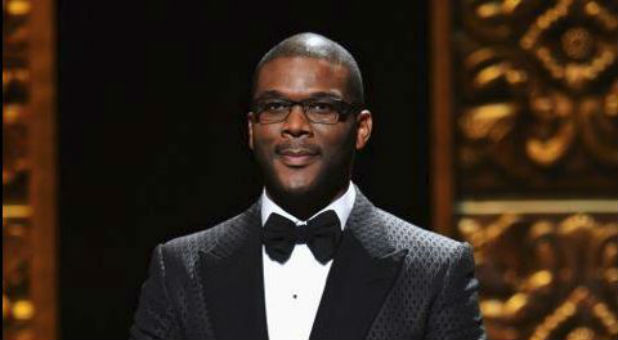 Image source - (Tyler Perry) Facebook