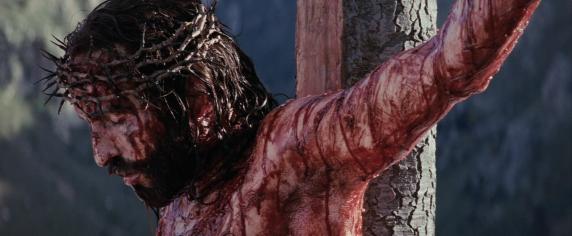 Passion of Christ - Movie