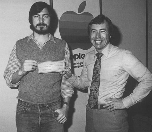 Steve Job - Mentor