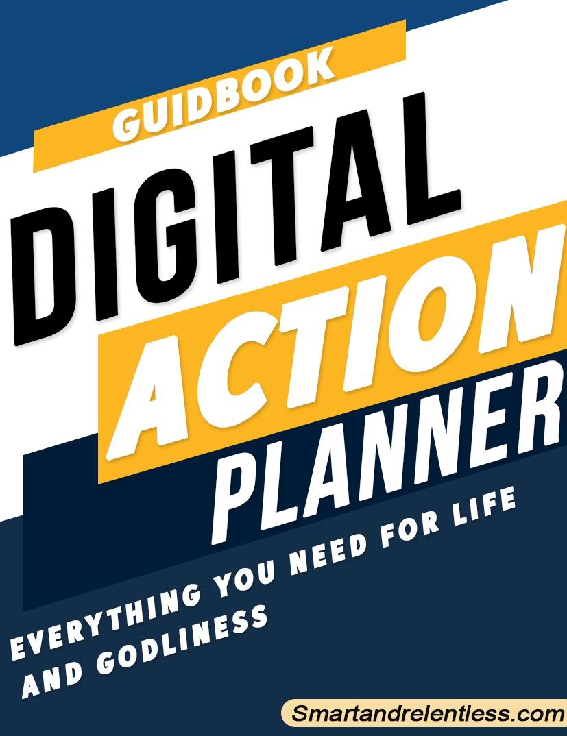 Action Planner - Digital
