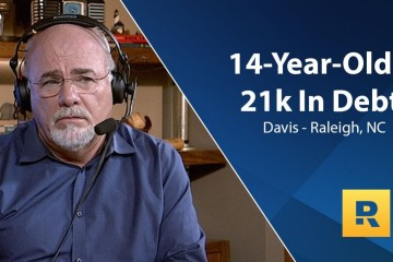 Dave Ramsey - Financial advice