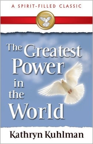 Greatest Power In The World - book