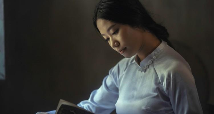 Holy Spirit - Reading