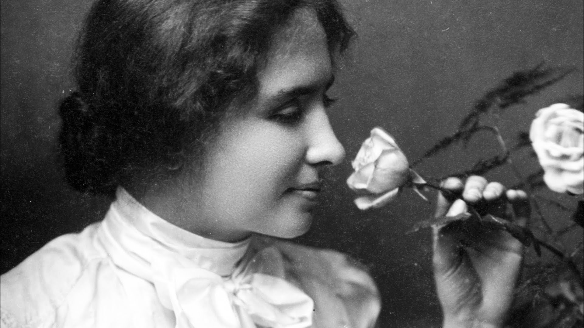 Helen Keller - Bible quotes