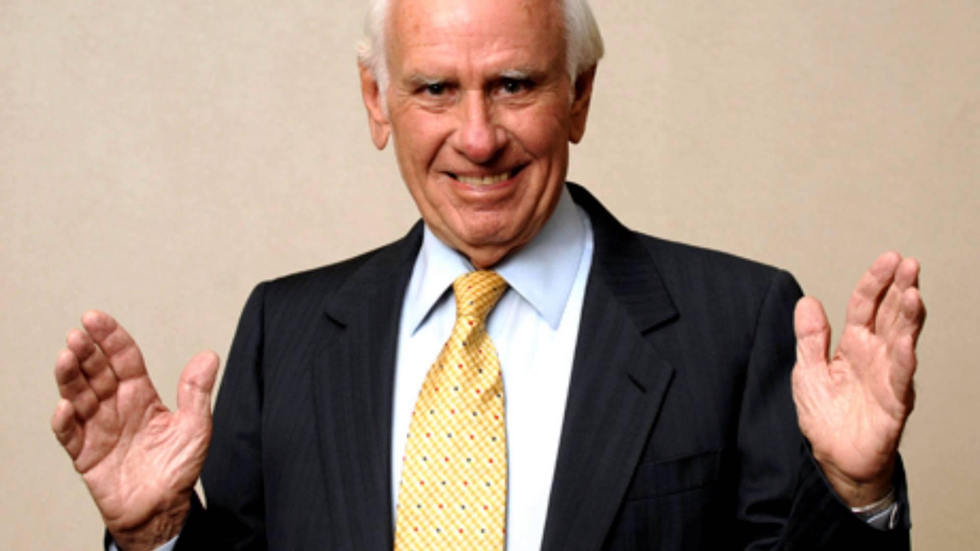 Jim Roh - Bible