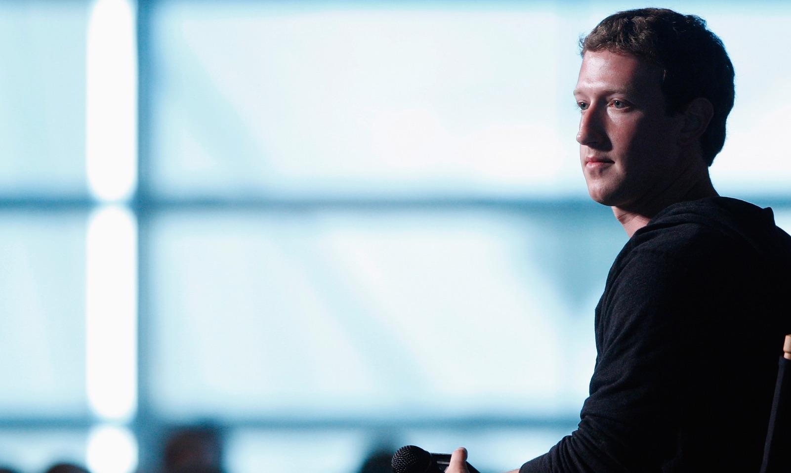 Facebook - Hardwork