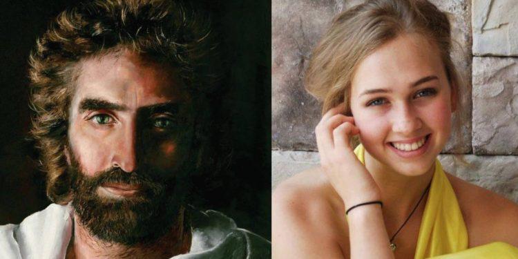 Painting - Akiane Kramerik