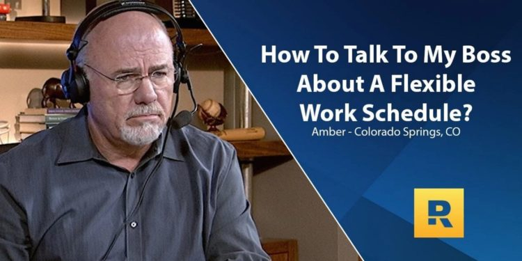 Image - The Dave Ramsey Show