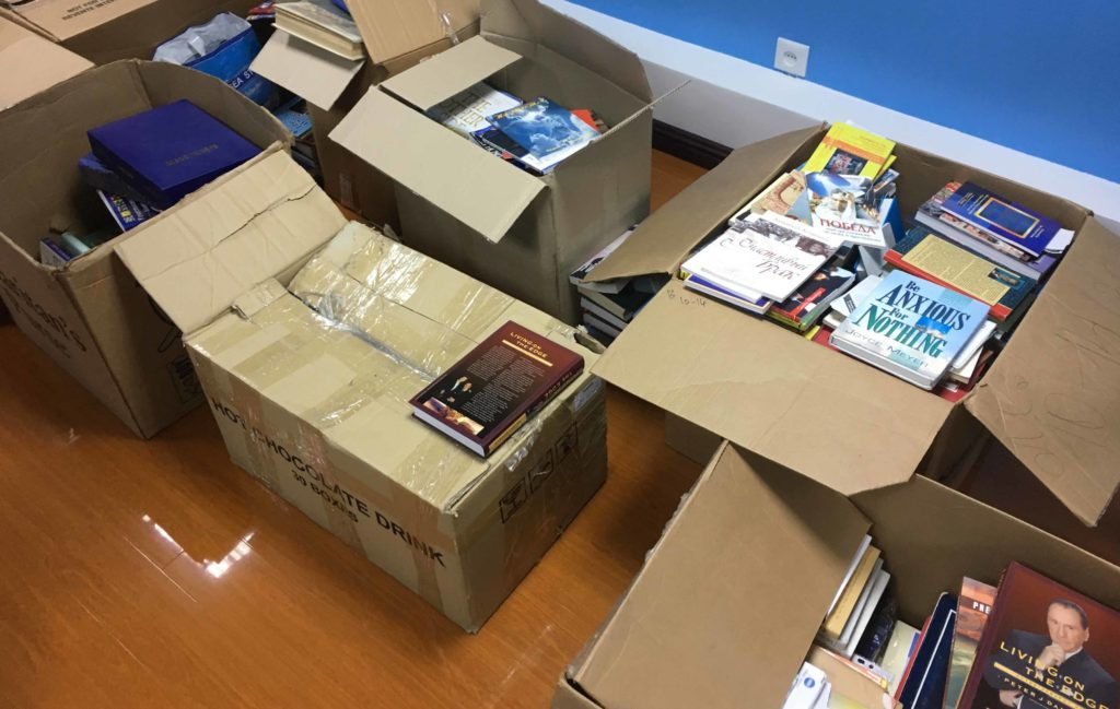 psa-book-collection