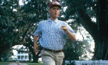 Image source - Forrest Gump movie