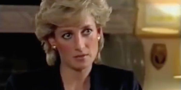 Princess Diana - Love