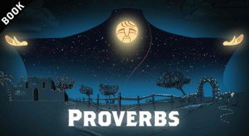 Animation Proverbs