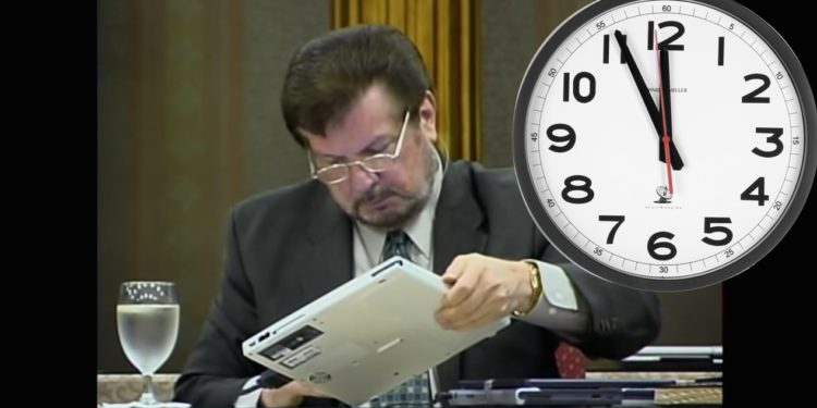 Mike Murdock - Time management