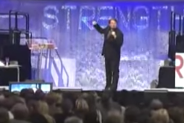 Reinhard Bonnke - God uses ordinary people