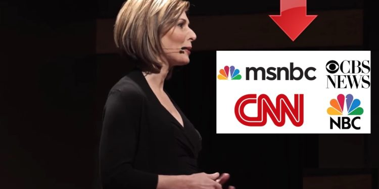 Sharyl Attkisson - Fake news