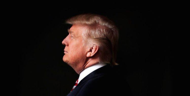 Trump - Christian