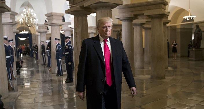 Trump - winning