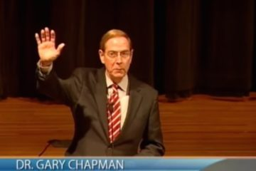 Gary Chapman - Marriage