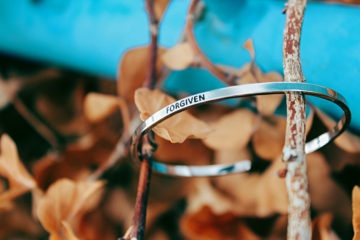 Forgiven - Bracelet