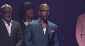 Kirk Franklin - Dove Awards