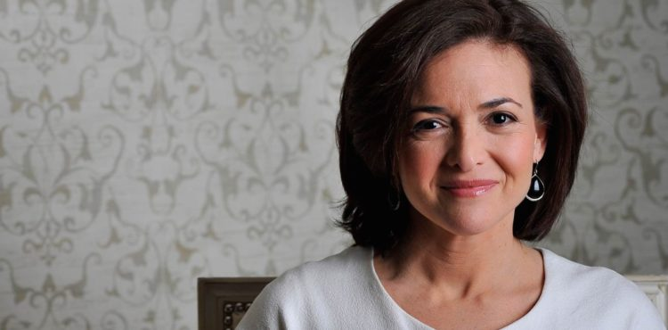 Image source - Theodysseyonline.com (Picture of Sheryl Sandberg)