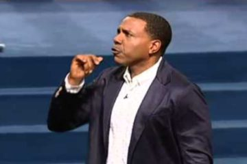 Creflo Dollar - defeating sexual sin