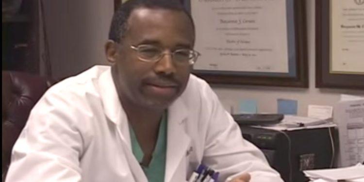 Dr Ben Carson - Brain mind