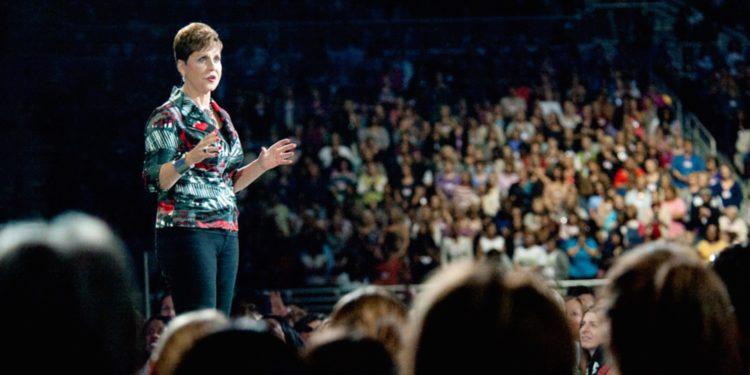 Image source - www.joycemeyer.org/