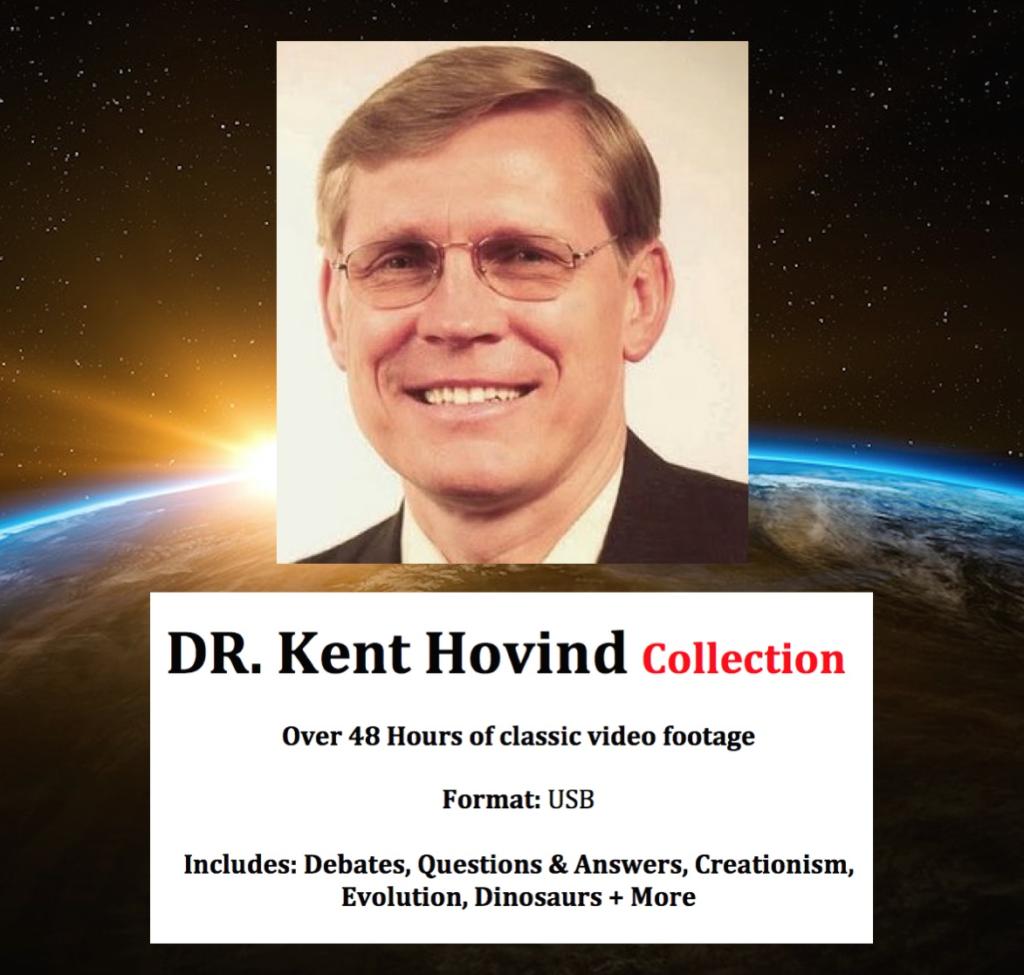 Kent Hovind - USB 101