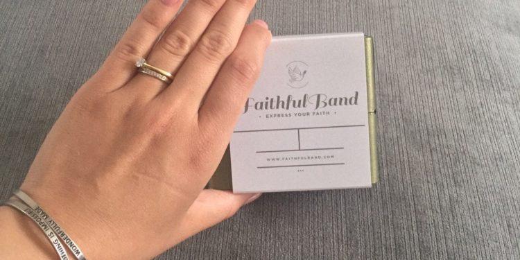 Best christian bracelets - faithfulband.com