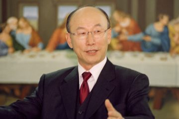 David Yonggi Cho - Quotes