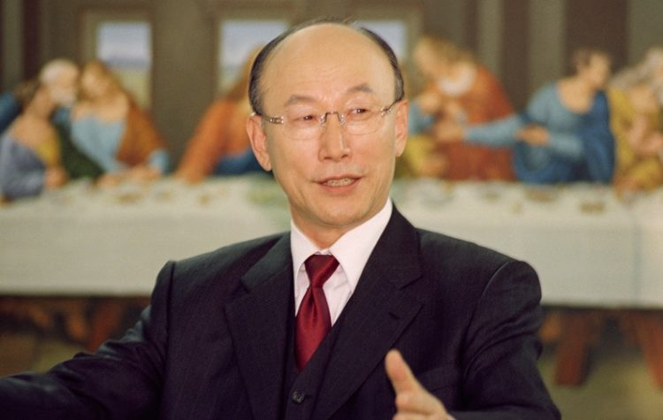 David Yonggi Cho - Quotes